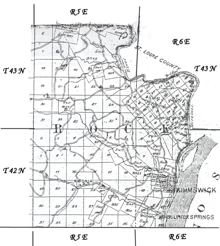 1876 Rock Township